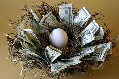 Bookkeeping - Cash flow statement