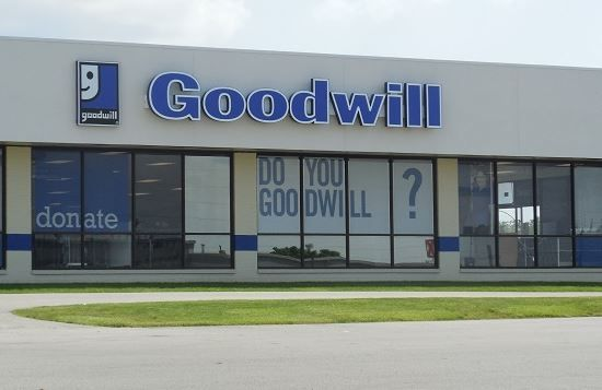 What is Goodwill of a Company