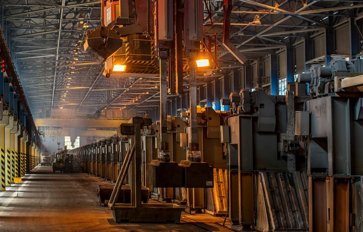 How to Manage the Accounts of Manufacturing Companies