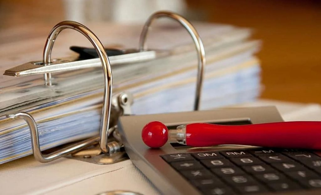 What are the Current Audit Files and Permanent Audit Files?