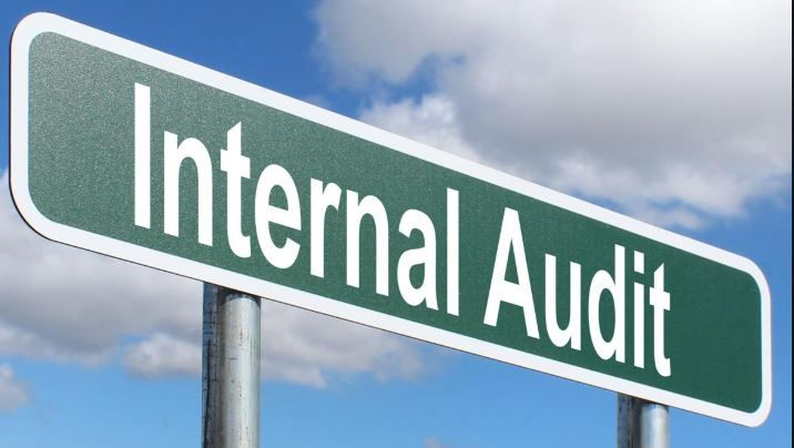 What is an Internal Audit?